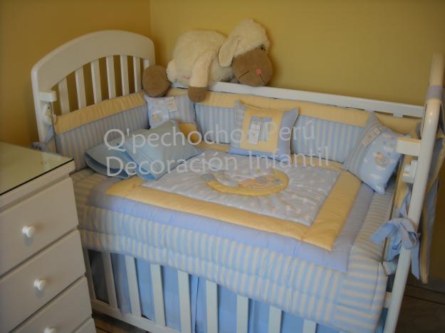 Cunas Para Bebes En Burlington Dormitorios Bebes Dibujos Para